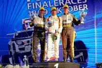 Finale Races Zandvoort: Bleekemolen kampioen na zinderende finale!