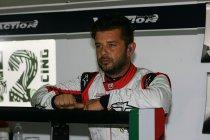 Gigi Ferrara neemt Mulsanne Racing-stuur van Fabrizio Giovanardi  over in Suzuka en Macau