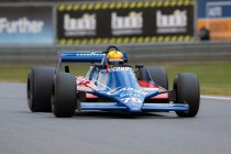 Masters Historic Racing & Belcar: Loïc Deman wint ook tweede race Historic F1