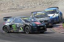 Autosport.be jaaroverzicht - Stint 9: Rallycross: Op naar een wereldkampioenschap