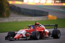 Spa: De Wilde vat eerste race aan vanop eerste startlijn