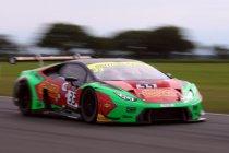 Snetterton: Bijna perfecte score voor Barwell Motorsport