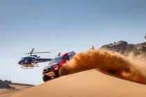 Dakar: Nek-aan-nekrace halfweg 43ste Dakar