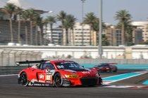 6H Abu Dhabi: Zege voor Car Collection Motorsport - Nieuwe podiumplaats voor PK Carsport