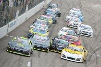 Euro NASCAR verplaatst meeting in Hockenheim naar eind juli