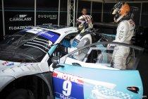 Magny Cours: race 2: Opnieuw zege voor Ferrari