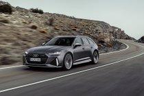 Kwarteeuw RS: de nieuwe Audi RS 6 Avant