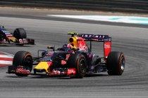 Mateschitz herhaalt dat Red Bull F1 verlaat indien men niet meer wint