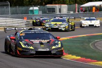 Lamborghini Super Trofeo: Anticlimax na boeiende race voor de zege
