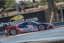 Paul Ricard: Nieuwe zege voor SMP Racing in de Michelin GT3 Le Mans Cup