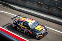 Nürburgring: Voorbeschouwing van Gilles Magnus