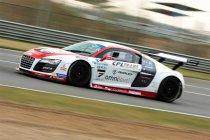 FIA GT Series: Endurance: PK Carsport wint meteen bij terugkeer