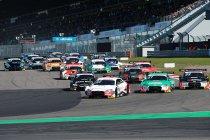 Nürburgring: Rast na zege heel dicht bij tweede titel