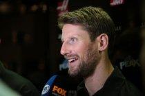 Romain Grosjean heeft ziekenhuis verlaten en 'stelt het goed'