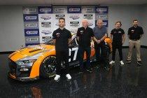 Loris Hezemans met Nederlands team naar de NASCAR Cup Series