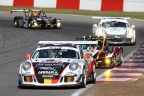 Al 32 deelnemers voor Belcar Endurance Championship