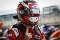 Silverstone : Tweede pole voor Callum Ilott
