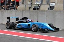 Spa Speedweek: Max Defourny dit weekend aan de start in British F3 Championship