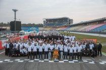 BMW Motorsport maakt rijdersduo's voor 2016 bekend: Maxime Martin bij RBM!