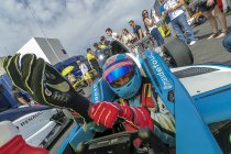 Paul Ricard: Winst voor Max Defourny in race 1