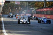 Circuit Zolder, donderdag 8 november 2018 – DNRT