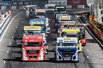 H.Essers verbindt zijn naam aan Truck Grand Prix op Circuit Zolder