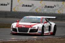 FIA GT Series: Voorbeschouwing Belgian Audi Club