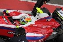 Moscow Raceway: Race 2: De eerste voor Roberto Merhi