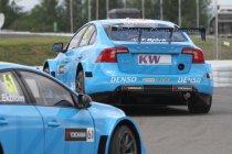 Geheim: Straatversie Volvo S60 Polestar brak jaar geleden Nordschleife-baanrecord