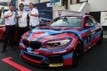 BMW M235i Racing Cup komt naar België