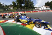 GP2 kalender 2015 vrijgegeven