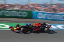 Nederland: Max Verstappen pakt pole voor Lewis Hamilton
