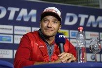 Hockenheim: Timo Scheider rijdt zondag zijn laatste DTM race