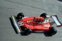 Barcelona: Ferrari gaat retro