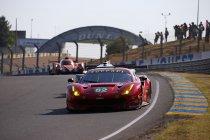 Newsflash: Zware crash Risi Competizione Ferrari (+ Video) - Update 5