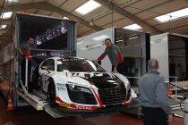 Een schitterend programma voor het Belgian Audi Club Team WRT