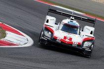 Bahrein: Sleept Fittipaldi test met LMP1 Porsche in de wacht?