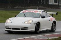 24H Zolder: LM Racing met Porsche 996 Cup