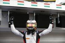 GP2 Hungaroring: Nabeschouwing Stoffel Vandoorne