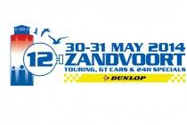 Mercedes, Ferrari en Corvette in top drie na eerste deel Hankook 12H Zandvoort
