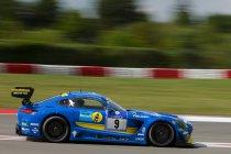 24H Nürburgring: Mercedes-AMG maakt fabrieksteams en -rijders bekend