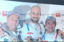 QSR Racing/WCB Racing stelt programma voor 2018 voor met Tom Boonen