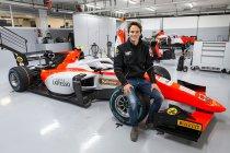 FIA F2: Ralph Boschung tekent bij MP Motorsport