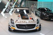 24H Spa: Nico Verdonck versterkt met fabrieksrijder en ex-winnaar Schneider