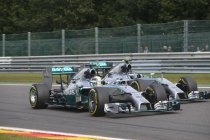 België: Opinie: Wat deed Rosberg eigenlijk fout in Spa?