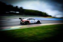 24H Spa: GPX Racing sluit testdagen af als snelste
