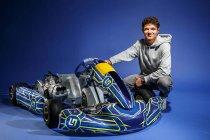 OTK-Group en Lando Norris lanceren LN Racing Kart
