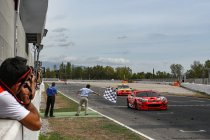 24H Barcelona: Debuutzege voor NM Racing Team bij thuisrace