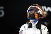 """Riyad: Stoffel Vandoorne: """"We hebben veel geleerd tijdens de race"""""""