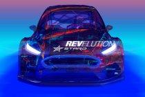 STARD stelt elektrische RX wagen voor